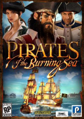 Pirates of the Burning Sea (U.S version) for PC Games