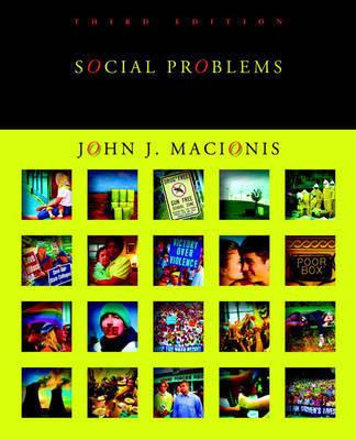 Social Problems by John J Macionis