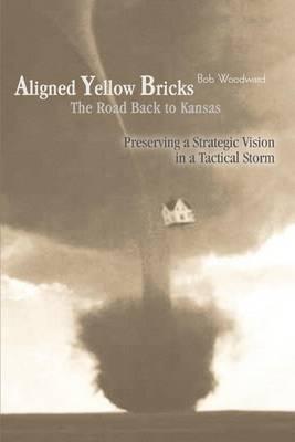 Aligned Yellow Bricks by Bob Woodward