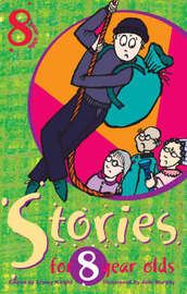 Stories for Eight Year Olds image