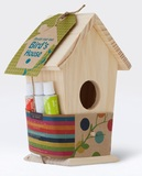 Seedling: Design your own Bird's House