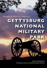 Gettysburg National Military Park by Jared Frederick