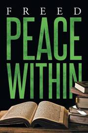Peace Within by FREED