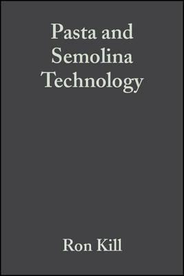 Pasta and Semolina Technology image