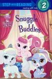 Palace Pets Snuggle Buddies by Courtney Carbone