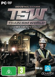 Train Sim World: CSX Heavy Haul for PC Games