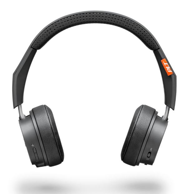 Plantronics BackBeat 505 - Dark Gray