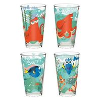 Finding Dory - Glass Set