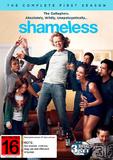 Shameless Season One DVD