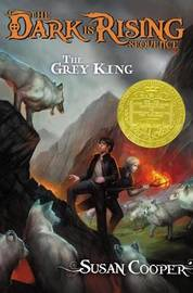 Grey King by Susan Cooper image