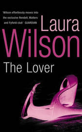 The Lover by Laura Wilson image
