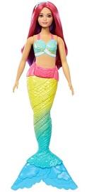 Barbie: Dreamtopia Mermaid Doll - Pink Hair