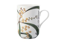 Maxwell & Williams: Royal Botanic Garden Mug - Wattle (300ml)