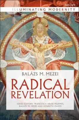 Radical Revelation by Balazs M. Mezei image