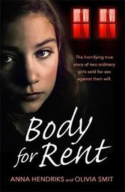 Body for Rent by Olivia Smit