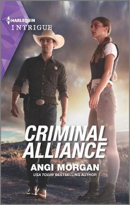 Criminal Alliance by Angi Morgan
