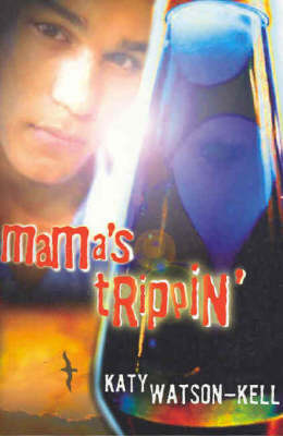 Mama's Trippin' by Katy Watson-Kell image