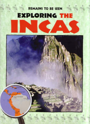 Exploring the Incas by John Malam image