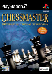 Chessmaster for PS2