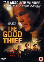 The Good Thief on DVD