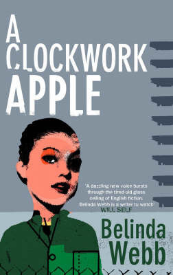 A Clockwork Apple by Belinda Webb