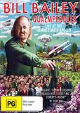 Bill Bailey: Qualmpeddler DVD