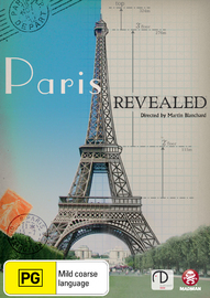 Paris Revealed on DVD