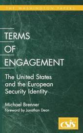 Terms of Engagement by Michael Brenner