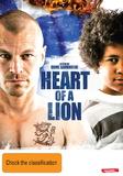 Heart of a Lion DVD
