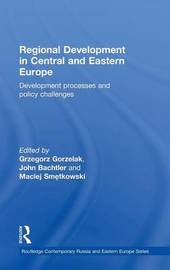 Regional Development in Central and Eastern Europe image