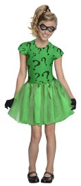 DC Comics: Riddler Tutu Costume - (Small)