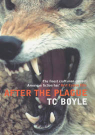 After the Plague by T.C Boyle image