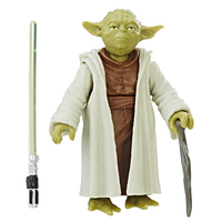 Star Wars: Force Link Figure - Yoda image