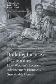 Building Inclusive Economies by Gayle Tzemach Lemmon