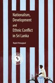 South Asia in the Social Sciences: Series Number 5 by Rajesh Venugopal