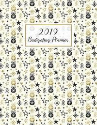 2019 Budgeting Planner by Michelia Creations