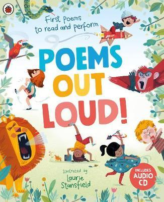 Poems Out Loud! by Ladybird