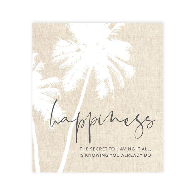 Splosh: Tranquil Happiness Verse