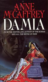 Damia by Anne McCaffrey image