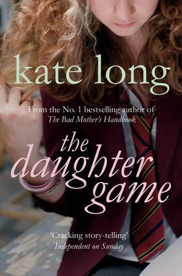 The Daughter Game by Kate Long image