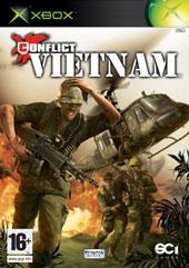 Conflict: Vietnam for Xbox