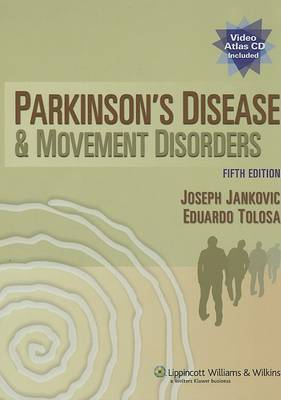 Parkinson's Disease and Movement Disorders: Laboratory Management and Clinical Correlations image