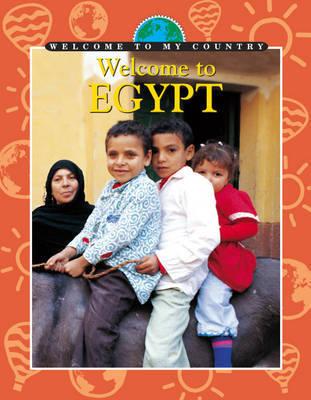Egypt by Nicole Frank