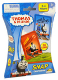 Thomas & Friends - Snap Card Game