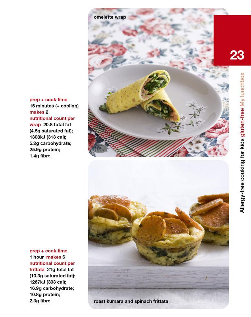 AWW Max: Allergy Free Cooking for Kids by The Australian Women's Weekly image