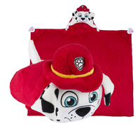 Paw Patrol: Comfy Critter - Marshal