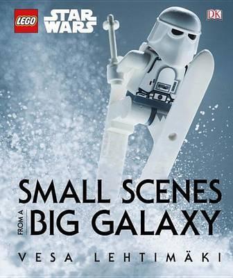 Lego Star Wars: Small Scenes from a Big Galaxy