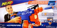 Nerf: N-Strike Elite - HyperFire Blaster