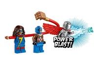 LEGO Super Heroes: Captain America Jet Pursuit (76076) image