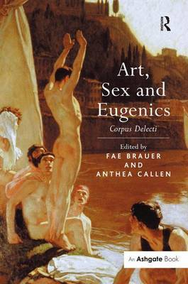 Art, Sex and Eugenics
